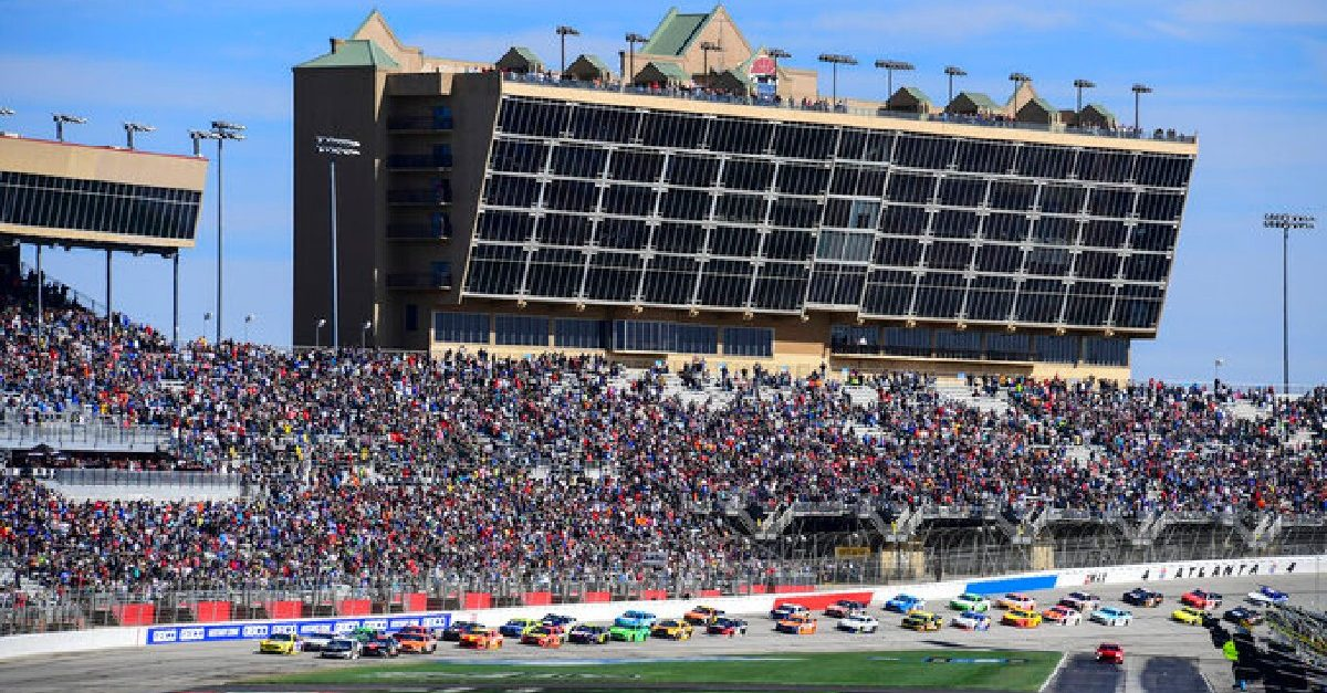 NASCAR Returns on May 17: A Look at the Revised Schedule