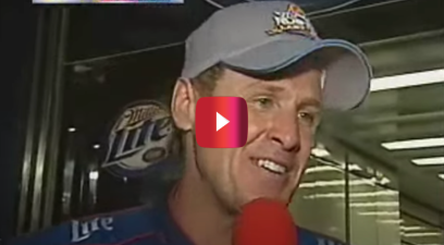 rusty wallace retirement interview