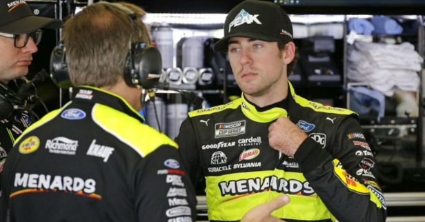 """True Talent"" Ryan Blaney Inks Multiyear Extension With Team Penske"