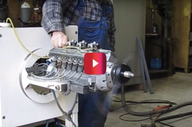These Small Engines Are Incredible Mini Marvels of Engineering