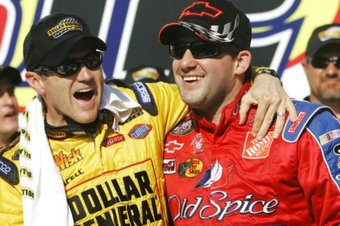 Tony Stewart Is Returning to NASCAR for July 4th Race