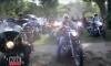 bikers pay tribute to veteran