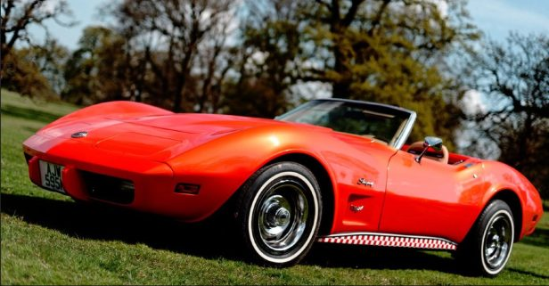 Corvette C3: The Early Years of The 3rd-Gen Sports Car