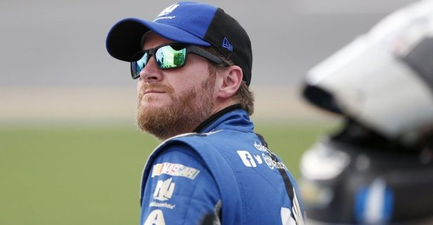 Dale Earnhardt Jr. Headlines NASCAR Hall of Fame Ballot
