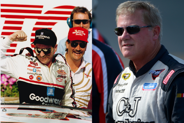 Dale Earnhardt vs. Terry Labonte: The Heated Rivalry and the Climax at Bristol