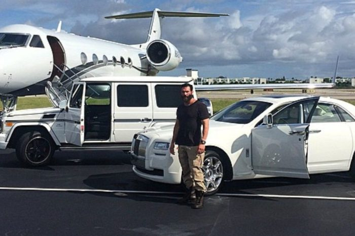 Inside Dan Bilzerian's Wildly Expensive Car Collection