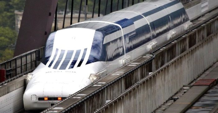 Japan's 311-MPH Bullet Train Will Cost More Than $50 Billion