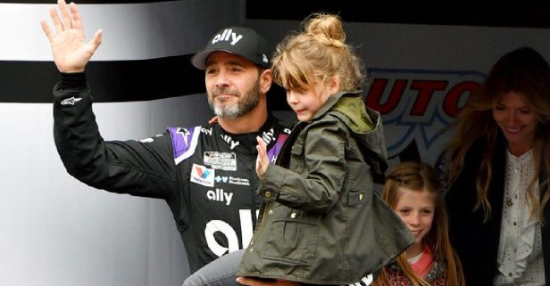 Will Jimmie Johnson Still Retire After 2020 Season?