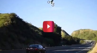 kyle katsandris california freeway jump