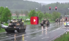 military parade in germany