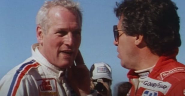 Looking Back on Paul Newman's Racing Career