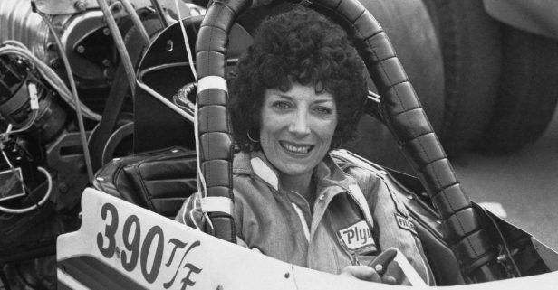 Shirley Muldowney's 250 MPH Crash Was an Intense Drag Racing Moment