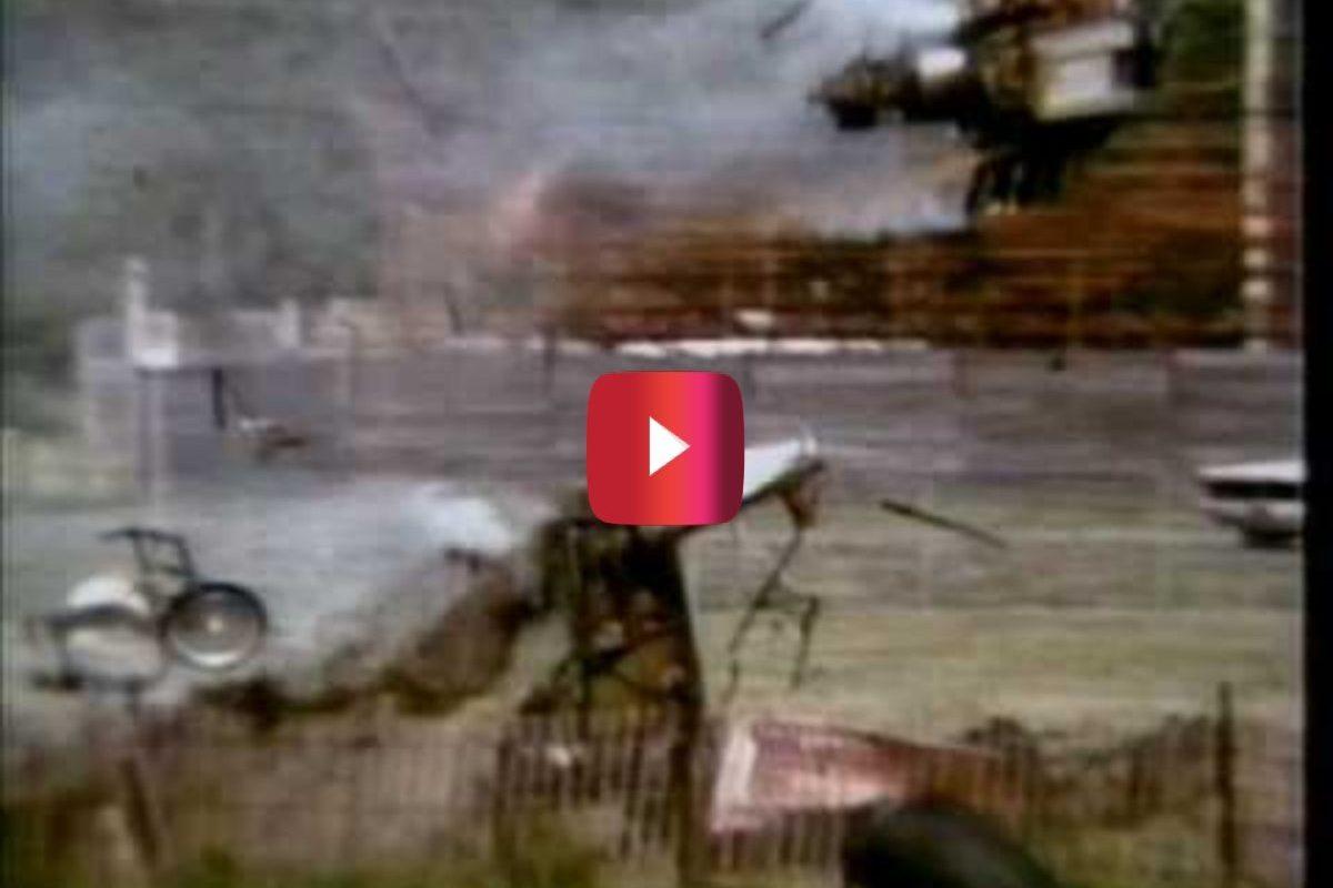 shirley muldowney crash