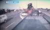 toronto highway crash