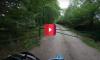 40 mph motorcycle crash