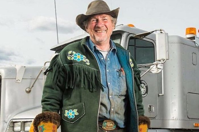 """Ice Road Truckers"" Star Alex Debogorski Has Had One Incredible Career"