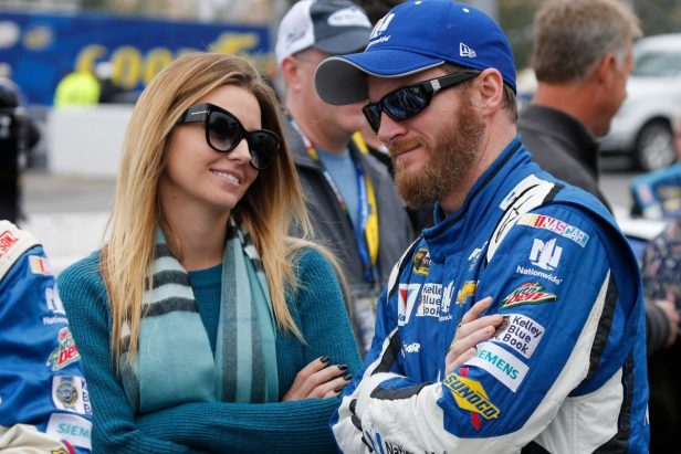 Dale Earnhardt Jr. Gets Real About What Finally Got Him to Quit Smoking
