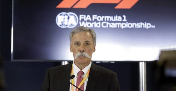 No Formula One Races in 2020? It's a Possibility, Says Chairman