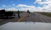 dashcam crash