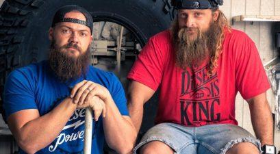 diesel brothers lawsuit