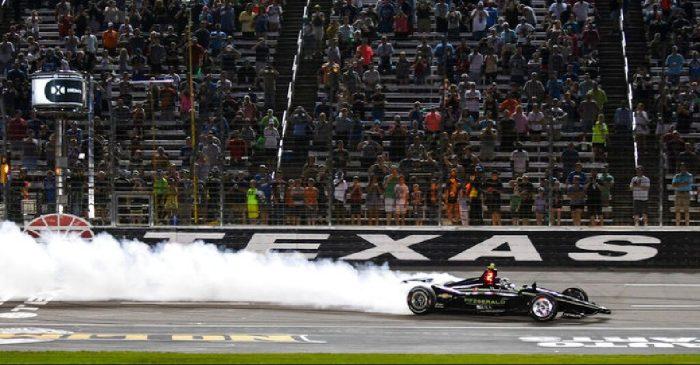 IndyCar to Make Season Return With Texas Race
