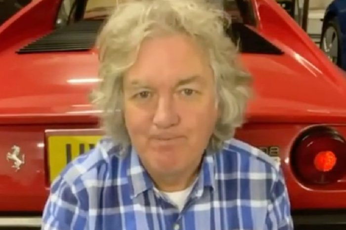"James May's Incredible Career, From ""Top Gear"" to ""The Grand Tour"""