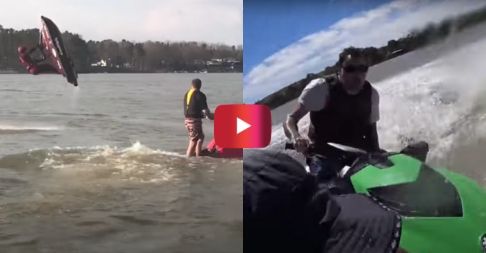 These Jet Ski Fails Are Too Hilarious