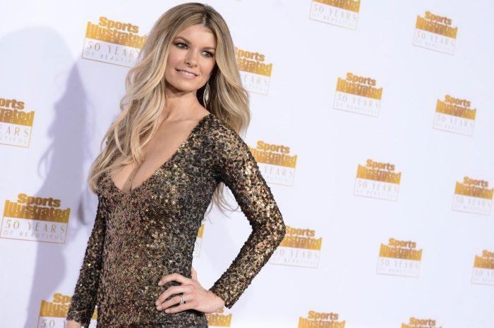 Marisa Miller: The Smokin' Hot Model Used to Date Dale Earnhardt Jr.
