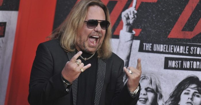 Vince Neil's Drunk-Driving Crash Was a Tragic Day in Rock and Roll History
