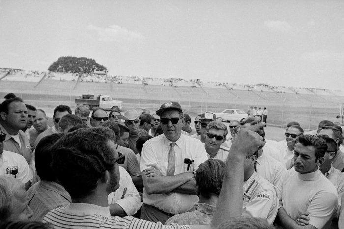Was the 1969 Talladega 500 the Worst Race in NASCAR History?
