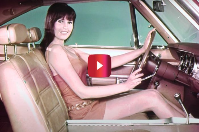 Plymouth Barracuda Ad Will Have You Feeling Nostalgic for the '60s