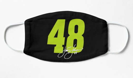 Jimmie JOHNSON - #48 Mask