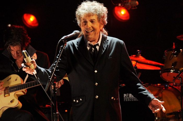 Bob Dylan's Motorcycle Crash Is Still Shrouded in Mystery