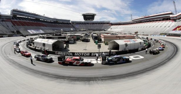 NASCAR Wants 30,000 Fans at All-Star Race in Bristol