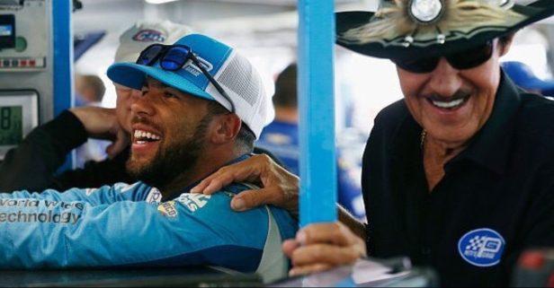 Bubba Wallace Net Worth: How NASCAR's Trailblazer Made His Money