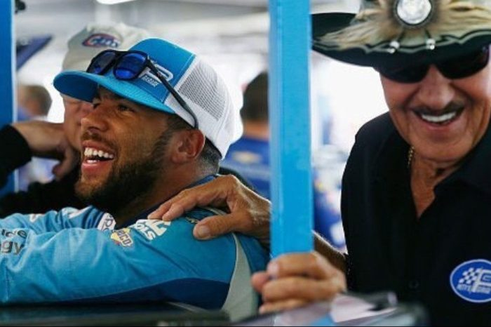 Bubba Wallace Net Worth: How NASCAR's Trailblazer Made His Money
