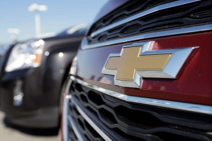 Do You Know the History of the Chevy Logo?