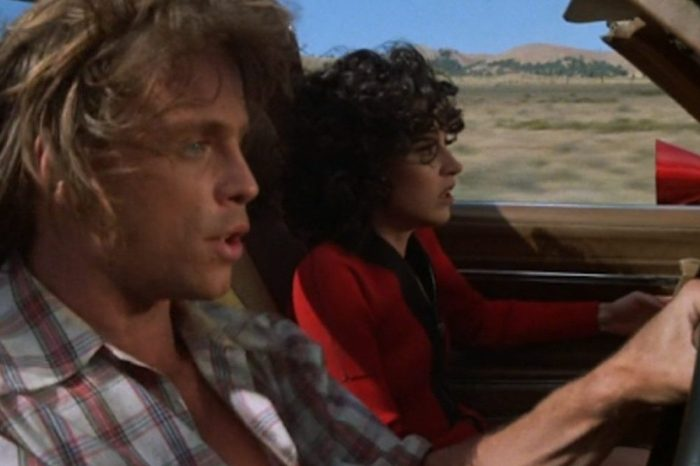 """""""Corvette Summer,"""" Starring Mark Hamill and Annie Potts, Is '70s Nostalgia At Its Finest"""