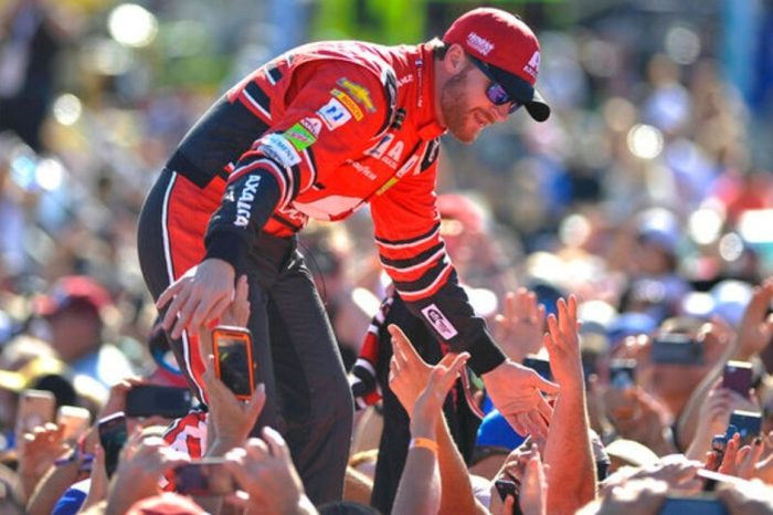 Dale Jr. Returns to Homestead, but It Won't Be Business as Usual