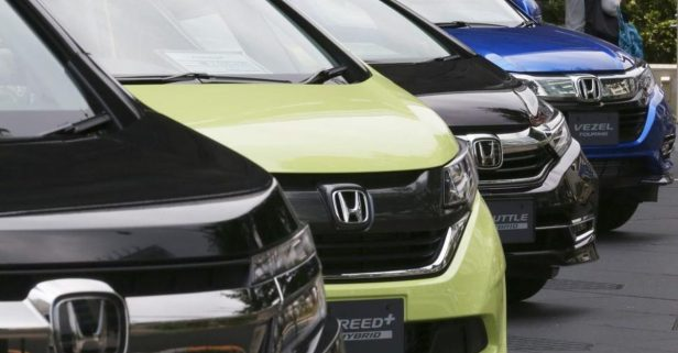 Honda's Global Operations Hit by Cyberattack