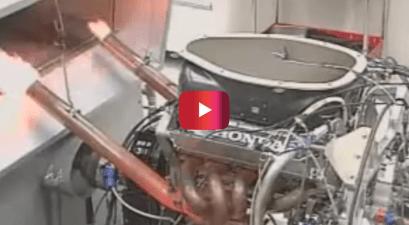 honda f1 engine