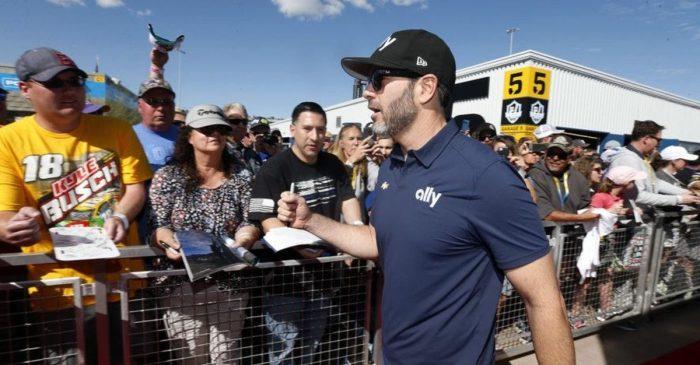 NASCAR to Allow Fans at Florida, Alabama Races
