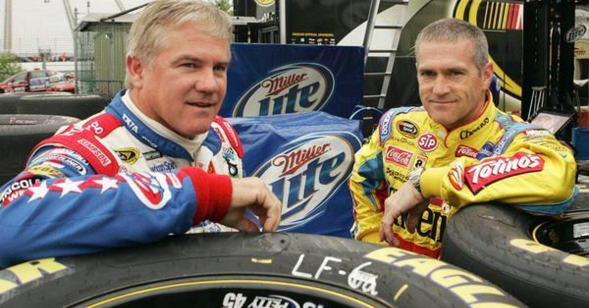 labonte brothers