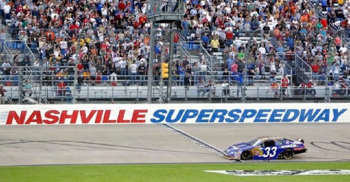 NASCAR Returning to Nashville Superspeedway After Decade-Long Absence