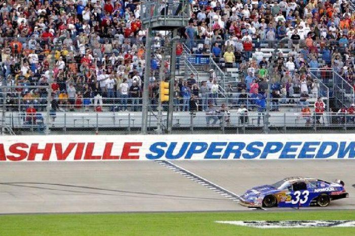 NASCAR Returning to Nashville Superspeedway After Decade-Long Absence