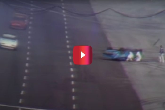 Richard Petty's Extreme Darlington Wreck in 1970 Was a Scary NASCAR Moment