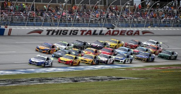 NASCAR at Talladega: What to Expect From Sunday's Race