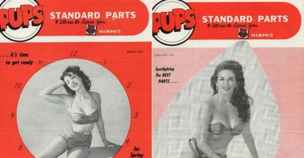 "Do You Remember NAPA ""Parts Pups"" Magazines?"