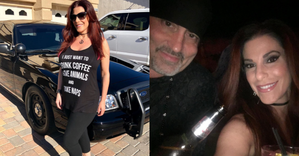 Korie Koker: What You Need to Know About Danny Koker's Better Half