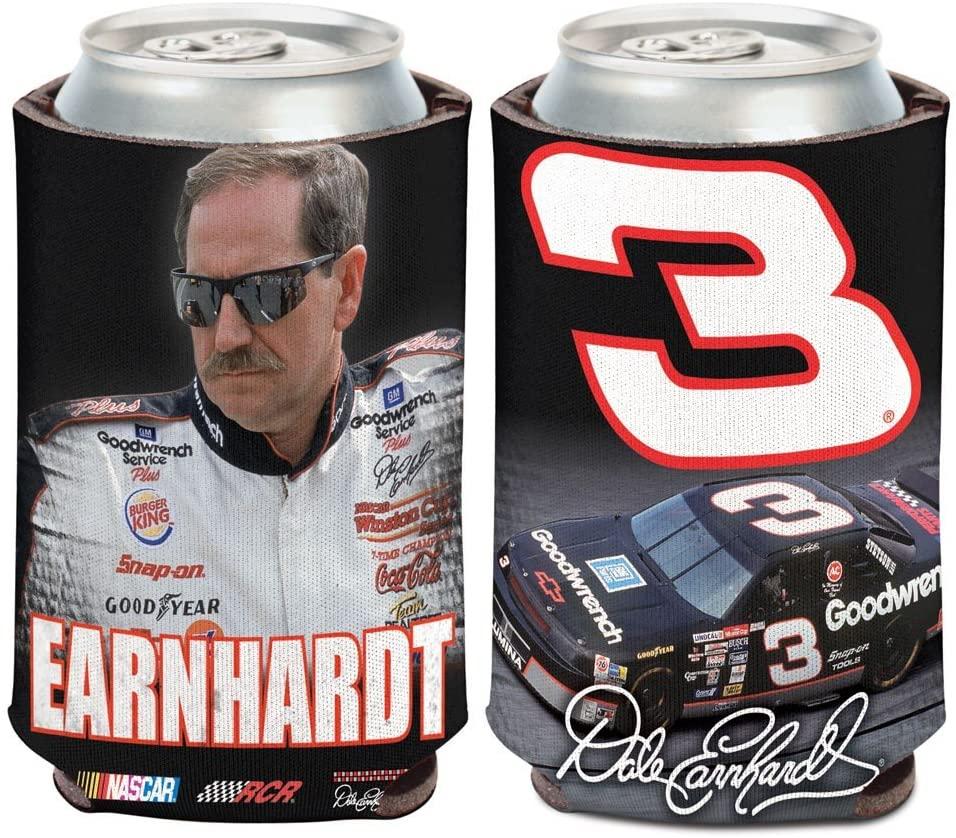 WinCraft NASCAR Can Cooler